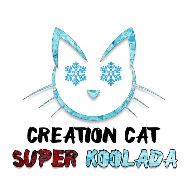 Copy Cat - Creation Cat Super Koolada