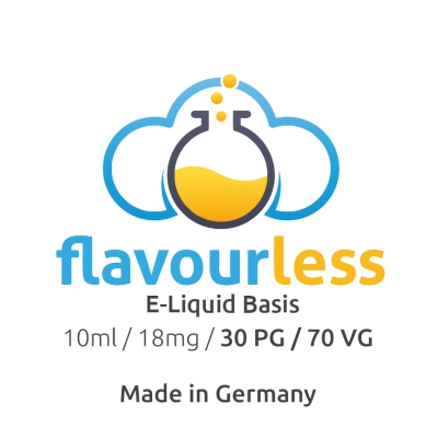 Flavourless