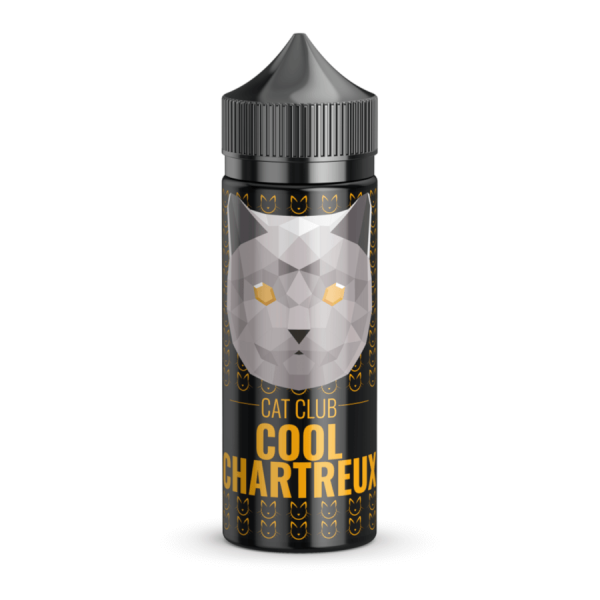 Cat Club Aroma - Cool Chartreux 10ml