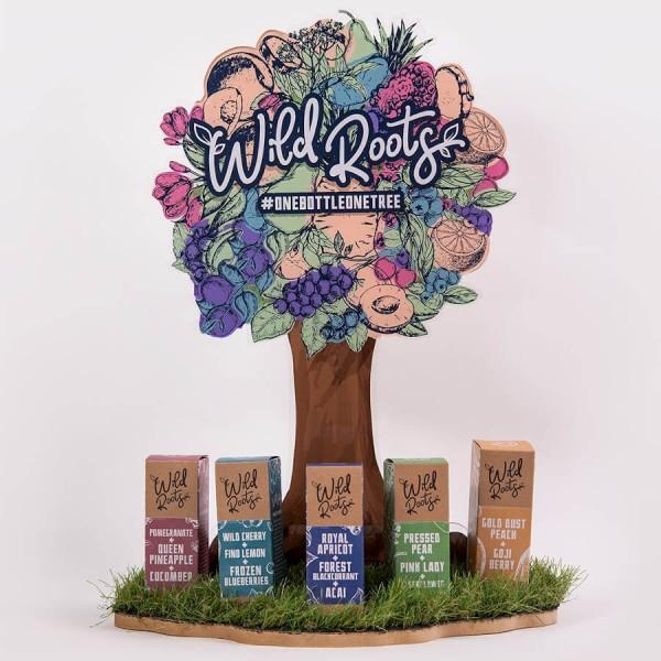 Wild Roots Bundle Klein